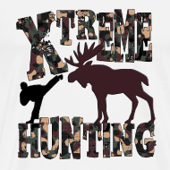 Design ~ Xtreme Hunting