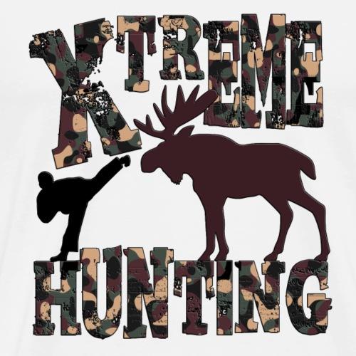 Xtreme Hunting