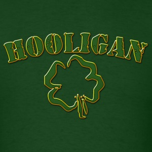 Hooligan T-Shirt - Men's T-Shirt