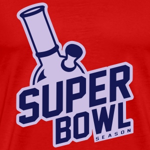 Super Bowl Season T - Men's Premium T-Shirt