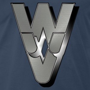 WVlogo - Men's Premium T-Shirt