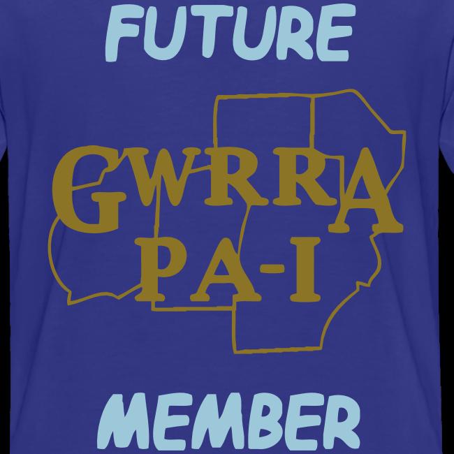 Kid's T- Future PA-I
