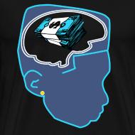 Design ~ Jordan 11 Gamma Blue Shirt-Money on my Mind XI Tee