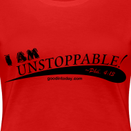 Design ~ Unstoppable