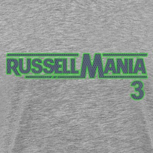 Russell Mania T-Shirts - Men's Premium T-Shirt
