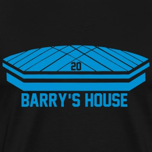Barry's House T-Shirts - Men's Premium T-Shirt