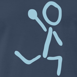 dodgeball T-Shirts - Men's Premium T-Shirt