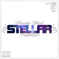 Design ~ OFFICIAL STELLAR COVER T