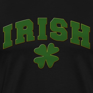 irish T-Shirt - Men's Premium T-Shirt