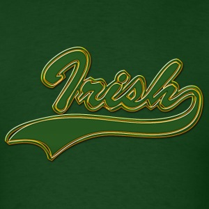Irish T-Shirt - Men's T-Shirt