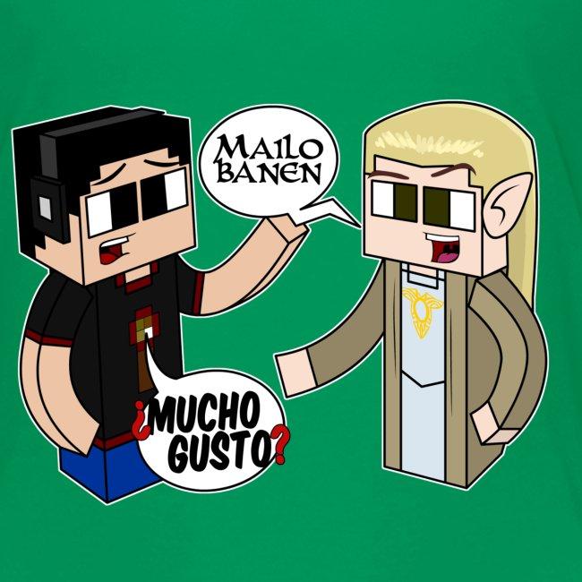 Mailo Banen