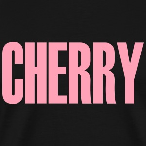 cherry T-Shirts - Men's Premium T-Shirt