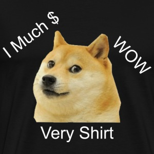 Doge - Men's Premium T-Shirt