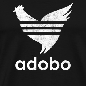 Adobo - Men's Premium T-Shirt