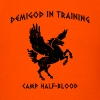 Demigod In Training - Men's T-Shirt