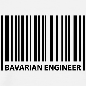 bavarian engineer T-Shirts - Men's Premium T-Shirt