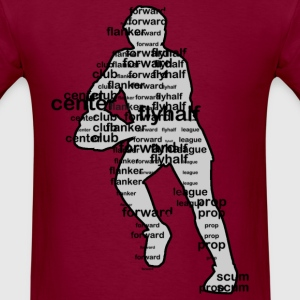Rugby T-Shirt - Men's T-Shirt