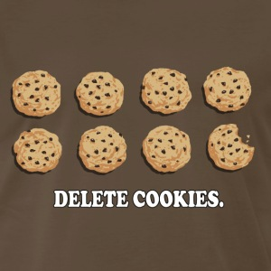 how to delete unecessary cookies