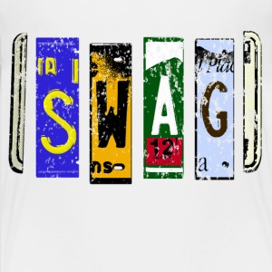 SWAG Baby & Toddler Shirts - Toddler Premium T-Shirt
