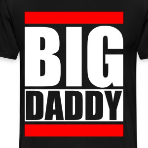 BIG DADDY T-Shirts - Men's Premium T-Shirt