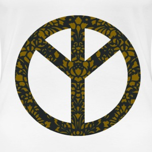 Peaceness - Women's Premium T-Shirt