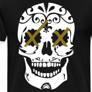 Design ~ take it to the head xx [metallic gold]