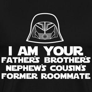I am your Fathers - Men's Premium T-Shirt