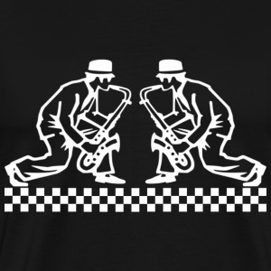 Ska Brass - Men's Premium T-Shirt