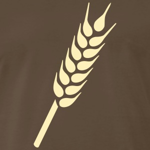 Wheat T-Shirts - Men's Premium T-Shirt