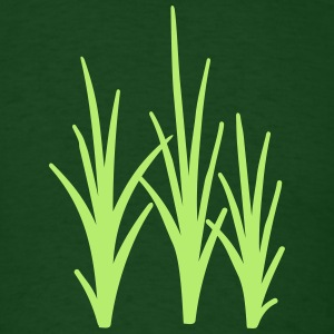 Grass T-Shirts - Men's T-Shirt