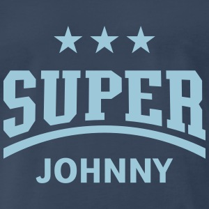 Super Johnny T-Shirts - Men's Premium T-Shirt