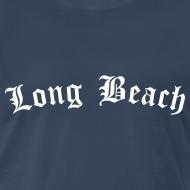 Design ~ Long Beach T-Shirt