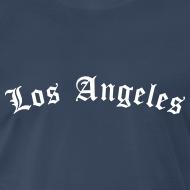 Design ~ Los Angeles T-Shirt