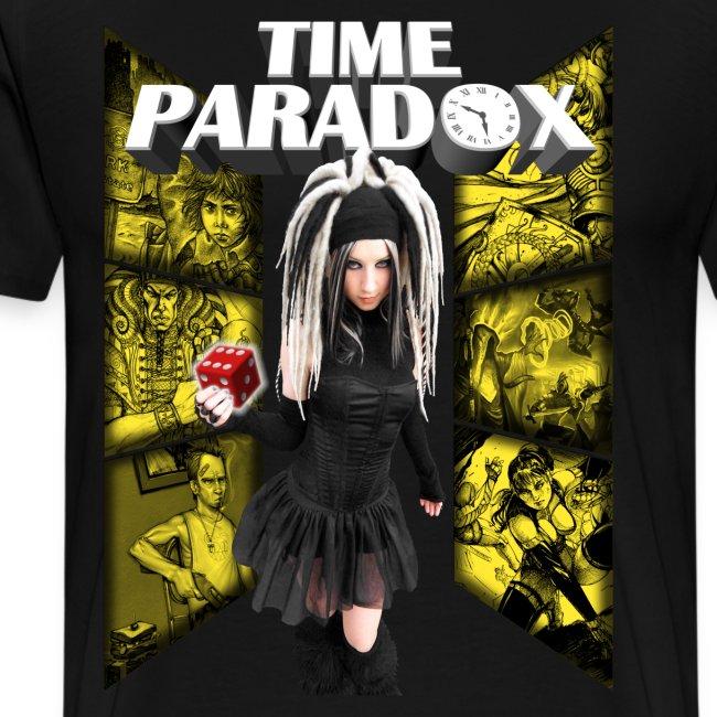 Triplesix Paradox 3-4X