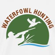 Design ~ Waterfowl Hunting