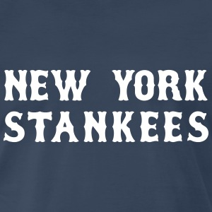 stankees T-Shirts - Men's Premium T-Shirt