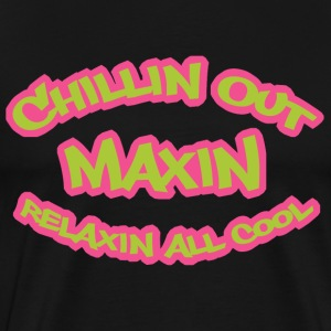 chillin T-Shirts - Men's Premium T-Shirt