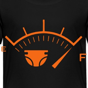 Gas Tank Baby & Toddler Shirts - Toddler Premium T-Shirt