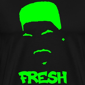 Fresh Prince T-Shirts - Men's Premium T-Shirt