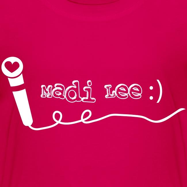 Madi Lee :) T