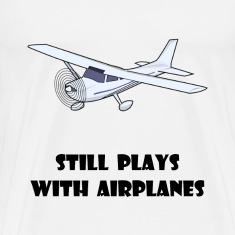 Plays With Airplanes