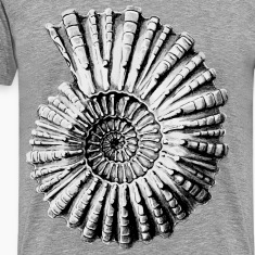 Ammonite T-Shirts