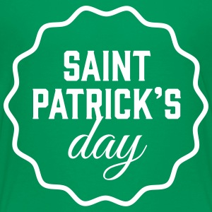 Saint Patrick's Day - Kids' Premium T-Shirt