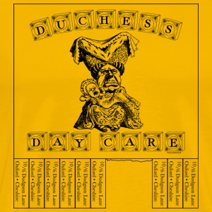 Dutchess Day Care T-Shirts - Men's Premium T-Shirt