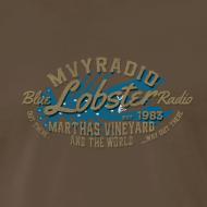 Design ~ Blue Lobster Radio