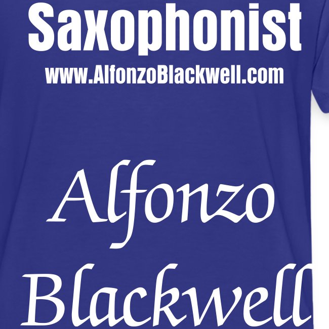 Alfonzo Blackwell Children's T-Shirt