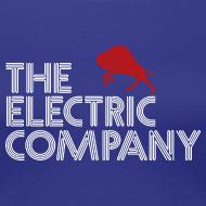 Design ~ The Electric Company