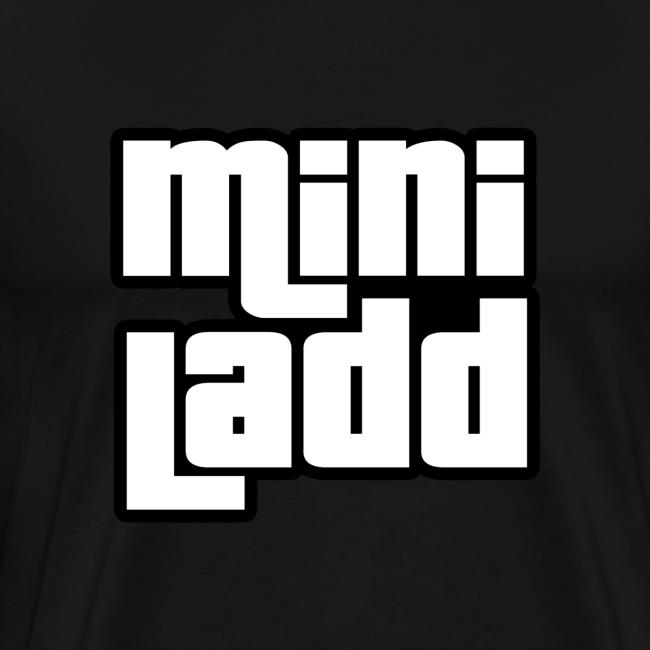 Mini Ladd GTA Logo Mens