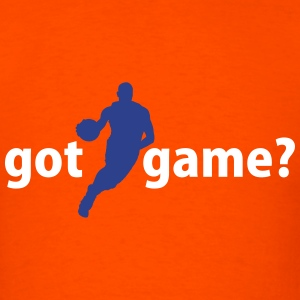 Got Game? T-Shirts - Men's T-Shirt