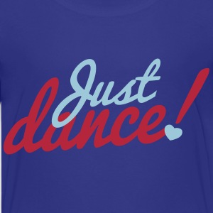 Just Dance! Kids' Shirts - Kids' Premium T-Shirt